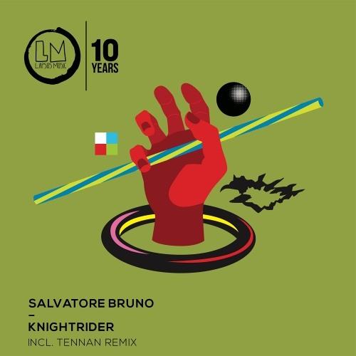 Salvatore Bruno - Knightrider