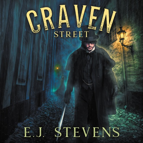 Craven Street Audiobook Sample