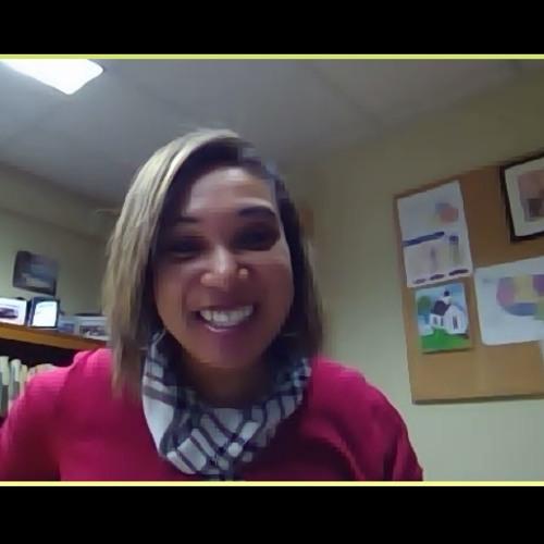 Vital Congregations: A Conversation with Rev. Dr. Kathryn Threadgill