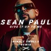 Sean Paul x Give It Up To Me (Binnie Smalls Remix)