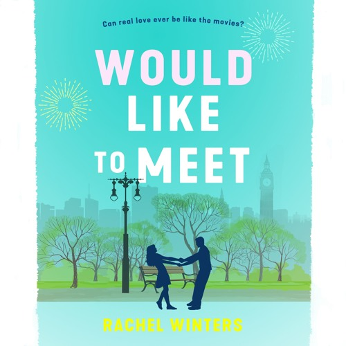 Would Like To Meet by Rachel Winters (The Challenge)
