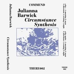 Julianna Barwick - night