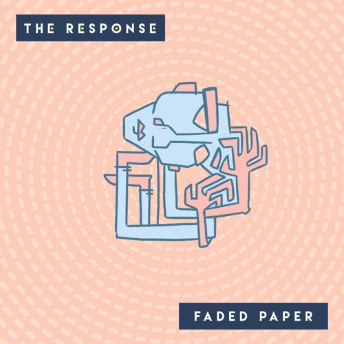 Faded Paper