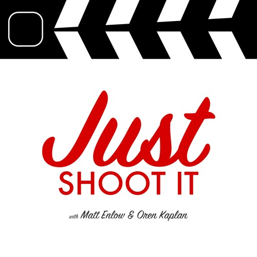 Making Great Shorts and Getting People to Watch Them - Just Shoot It 190