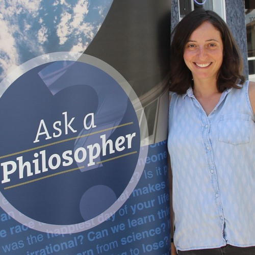 UCI's Ask A Philosopher
