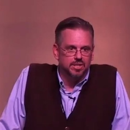 Revival 2019 - A Theology of Martyrdom by Dean Taylor