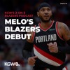 Download Can Blazers fans stay Melo as the losses mount? Mp3