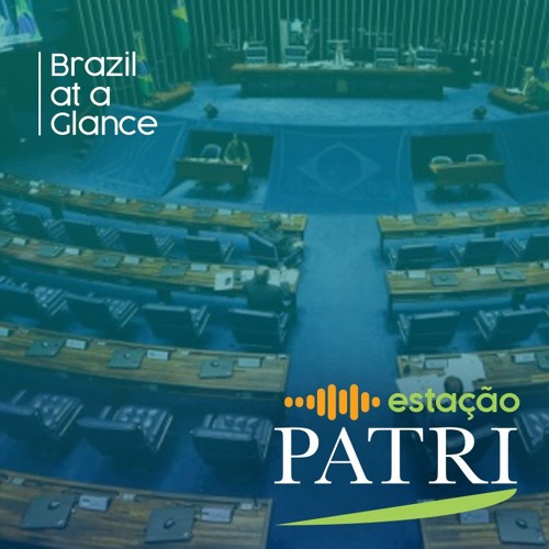 Brazil at a Glance #12: Investment Partnerships, Central Bank reassurance, and Amazon strategy