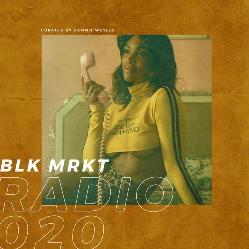 BLK MRKT RADIO 021