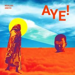 Ngalah Oreyo - Aye! (JO BISSA CLUB REMIX)