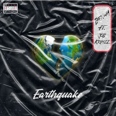 Benwa - Earthquake (feat. Jay Krimzz) [prod. Pacific]