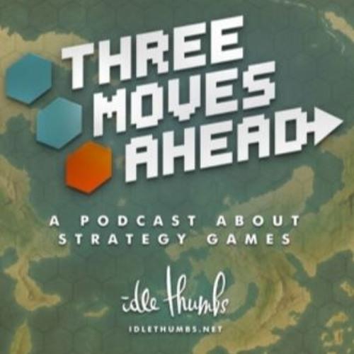 Three Moves Ahead 482: Radio Commander