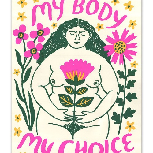 Whose Choice is My Choice? (Podcast by Andreea Coscai)