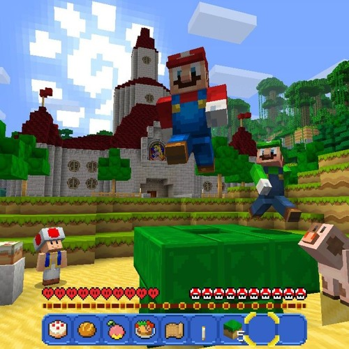 Minecraft Le Da La 1era Victoria A Xbox En Japon By Yosoyungamer