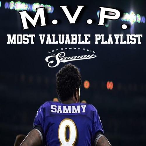 M.V.P. Most Valuable Playlist