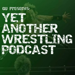 #YAWP: YET! Another Wrestling Podcast - NXT Takeover: War Games and WWE Survivor Series 2019
