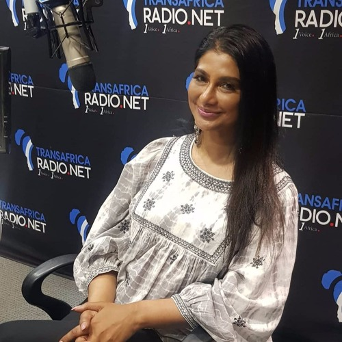 CEO Of Wsuiteza - KATIE MOHAMED - On LIFESTYLE With YOUIR FAVOURITE LETTER QUE