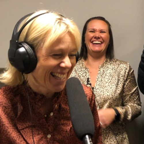 Energi, glädje och smart hjärna – veckans gäster: Ulrika och Emilia från Hjärnberikad