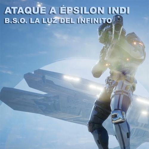Ataque A Epsilon Indi