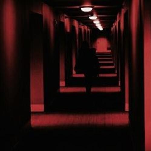 Red Hallway