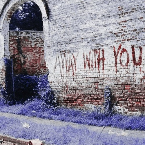 Tension - Away With You