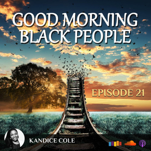 EP21 - Space w/ Kandice Cole