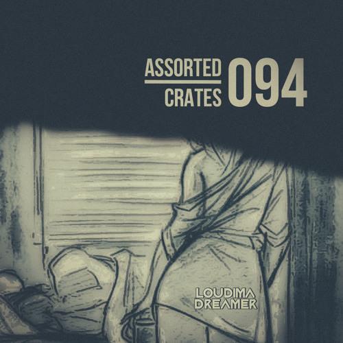 Assorted Crates.094
