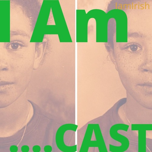 IamCast episode 1 Black History Month event at the Irish Embassy in London