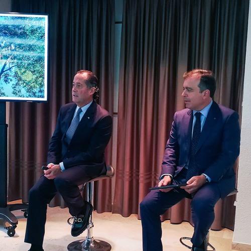 20191120 - Presentacion - Extremadura - JCER - Rentabilidad