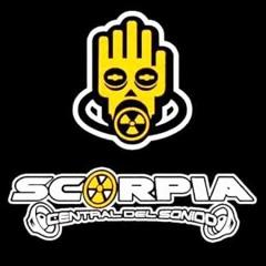 Tributo Scorpia Central Del Sonido (85 min)