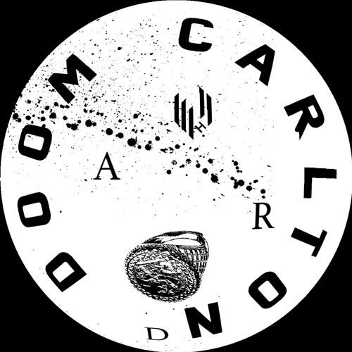 Carlton Doom - 'Ard (HYPE082) [clips]