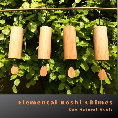 Elemental Koshi Chimes (free download)