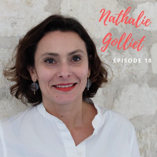 #18 - Nathalie Golliet - Co-fondatrice de Crackers Résurrection