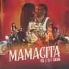 MAMACITA - Tyga, YG & Santana - [Piano Cover of Popular Songs]