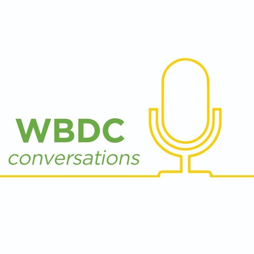 WBDC Conversations Episode #4 - Fran Pastore and Lt.Governor Susan Bysiewicz