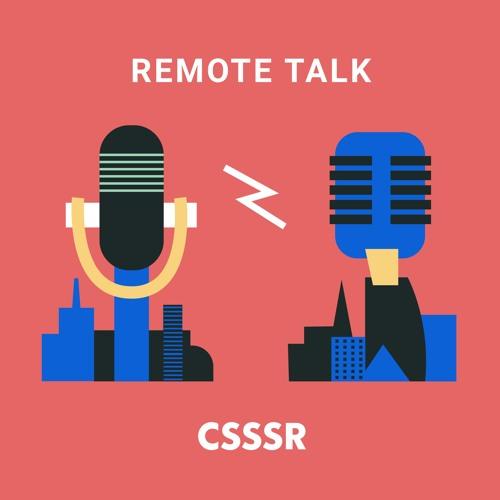 Remote Talk #09 — Яков Файн и Антон Моисеев, NYC vs Саратов, TypeScript и важность книг в IT