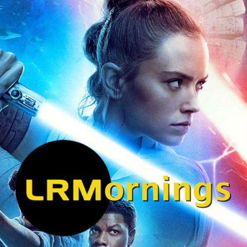 Spaghetti Westerns And Ending The Star Wars Saga | LRMornings