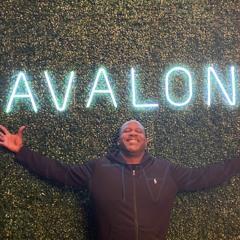 DJ Spen Live @ Avalon Darlington  UK 11 - 15 - 2019