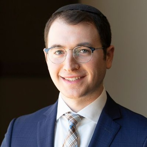 Nach B'iyun with Rabbi Goldberg