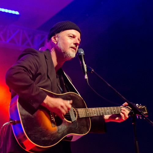 Arts on Fire - Interview with Canadian Folk Singer/Songwriter Garnet Rogers