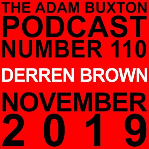 EP.110 - DERREN BROWN