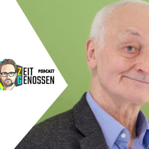 ZG Podcast mit Prof. Julius Kuhl / Ausgabe 08 - Teil 1 / Wie funktioniert unsere Persönlichkeit?