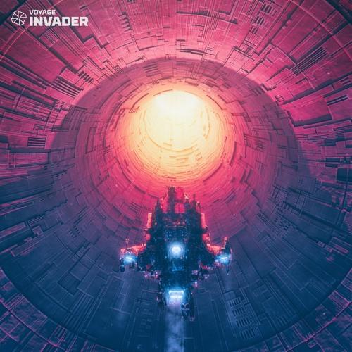 Voyage - Invader (TILP007)