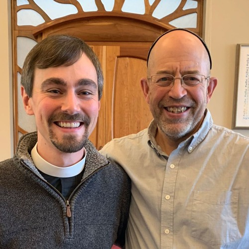 A Rabbi And A Priest Study The Gospels
