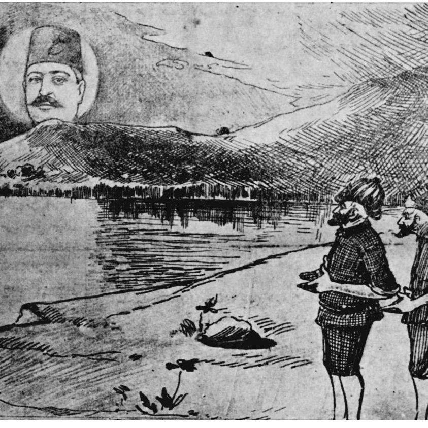 A Political Biography of Talaat Pasha | Hans-Lukas Kieser