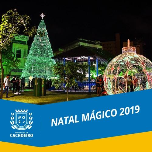 Natal Mágico 2019