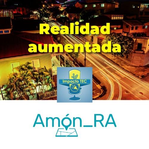 Realidad Aumentada en Barrio Amón, Algo Nuevo 15