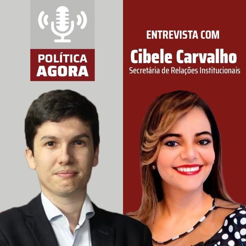 Politica Agora   Cibele Machado