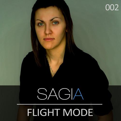 Sagia | Flight Mode 002