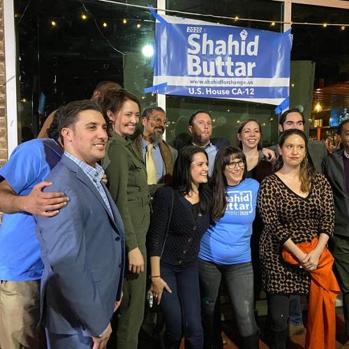 247 - Running Against Pelosi with Shahid Buttar